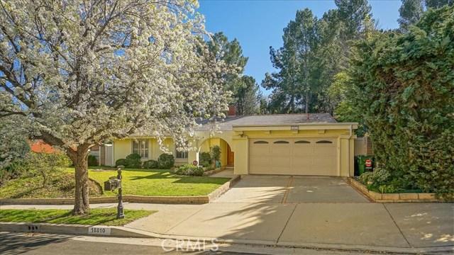 18810 Killoch Way, Porter Ranch, CA 91326