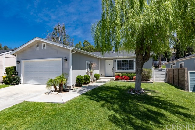 20079 Canyon View Drive, Canyon Country, CA 91351