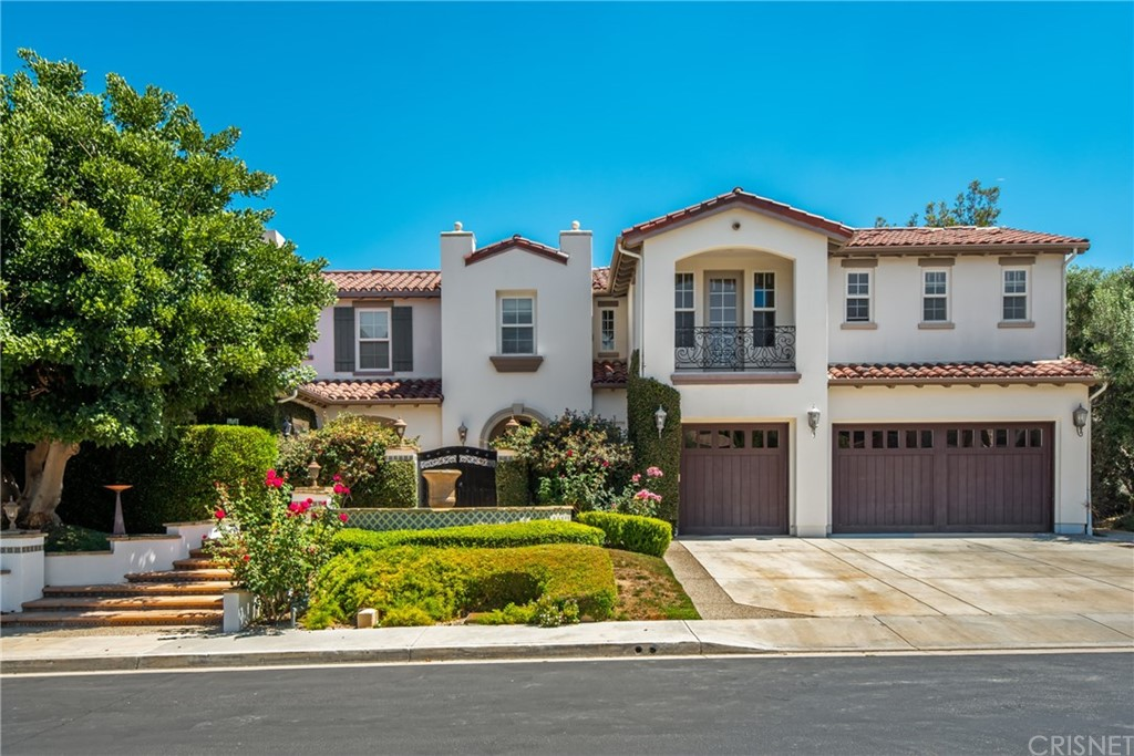 Photo of 5718 LIMOGES COURT, Calabasas, CA 91302