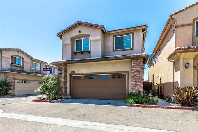 8535 Boeckman Avenue, North Hills, CA 91343