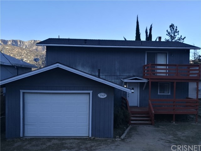3509 Nebraska, Frazier Park, CA 93225 Photo 0