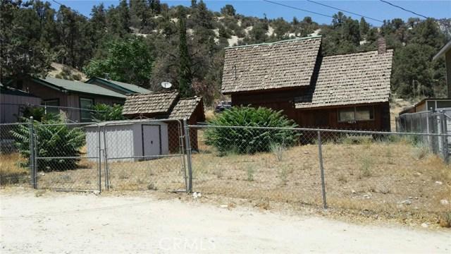 4329 Alcot, Frazier Park, CA 93225