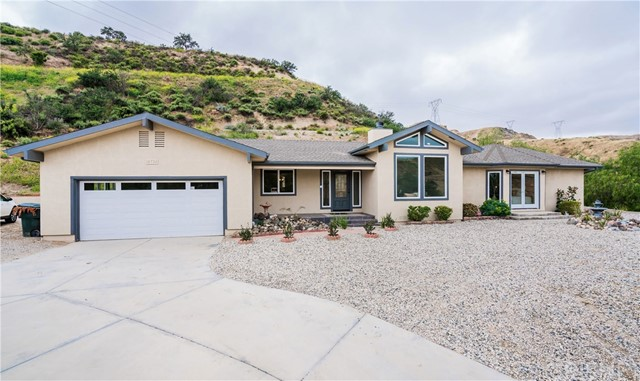 16752 Vasquez Canyon Road, Canyon Country, CA 91351