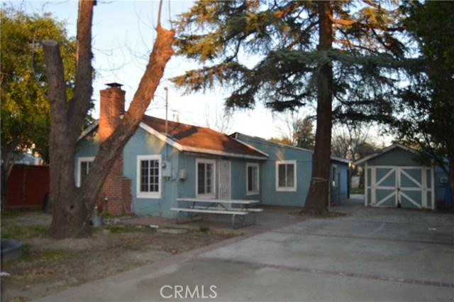 8334 Columbus Avenue, North Hills, CA 91343