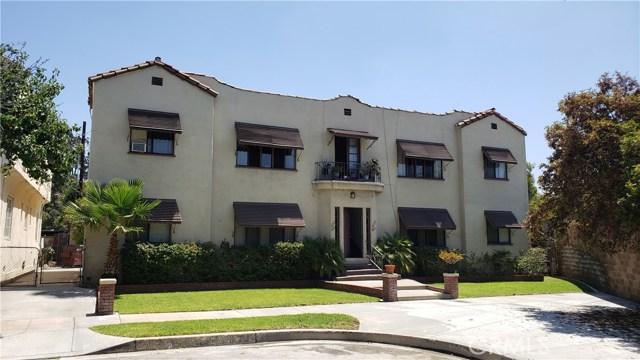622 Naranja Drive, Glendale, CA 91206