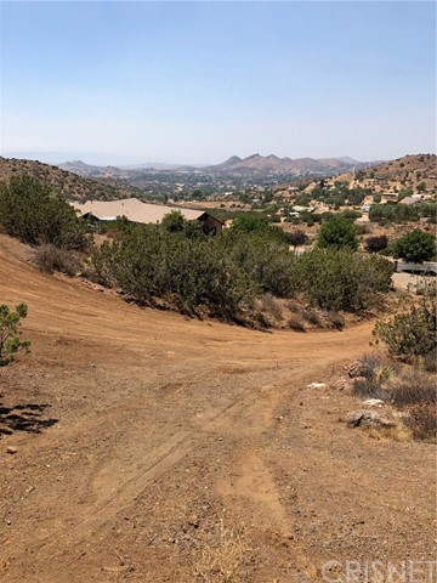 0 TYNE CT PAV VIC SHALLOW CREEK, Agua Dulce, CA 91390