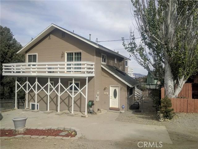 120 South End Dr, Frazier Park, CA 93225 Photo 2