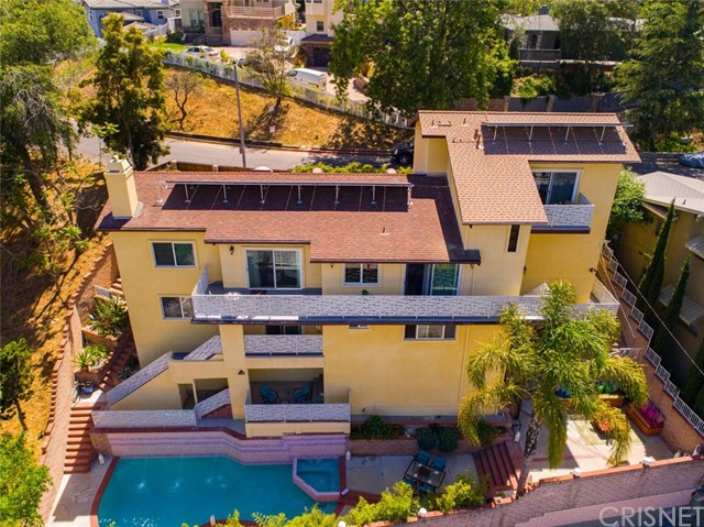 3234 Dos Palos Drive, Los Angeles, CA 90068