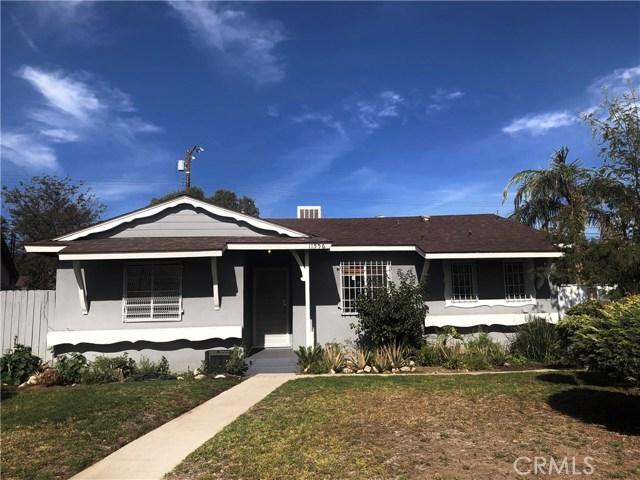 11556 Fellows Avenue, Pacoima, CA 91331