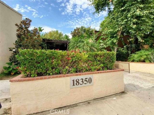 18350 Hatteras Street 111, Tarzana, CA 91356
