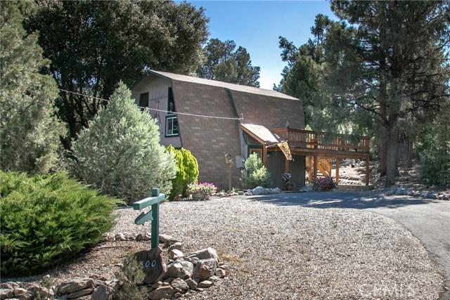 2300 Maplewood Way, Pine Mtn Club, CA 93222