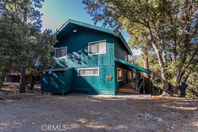 2330 Alpen Court, Pine Mtn Club, CA 93222