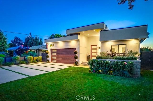 5543 Costello Avenue, Sherman Oaks, CA 91401