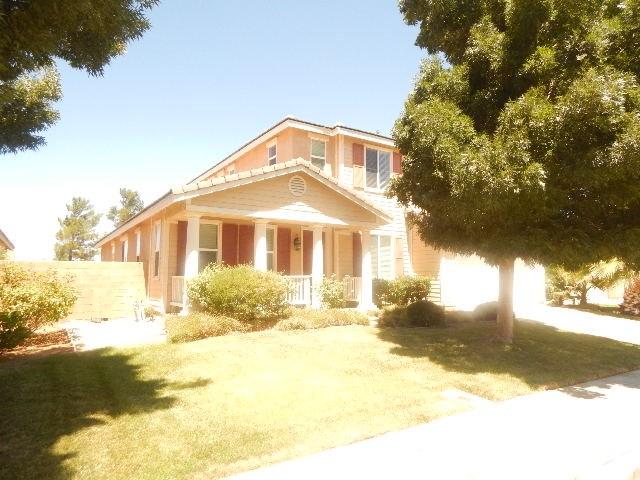 3631 Mountain Shadows Court, Palmdale, CA 93551