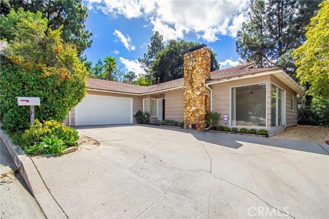 3407 Coy Drive, Sherman Oaks, CA 91423