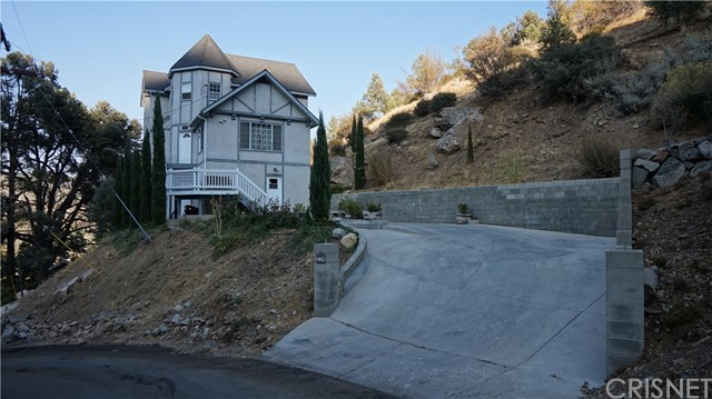 238 Pine Canyon Dr Rd, Frazier Park, CA 93225 Photo