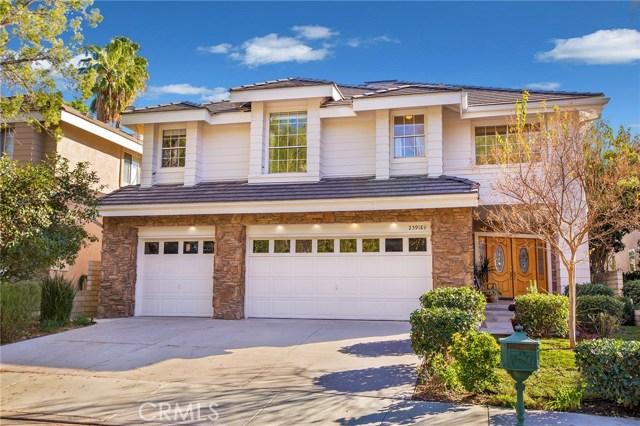 Photo of 25918 Coleridge Place, Stevenson Ranch, CA 91381