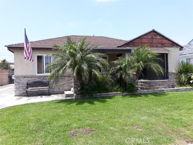 15423 Ermanita Avenue, Gardena, CA 90249