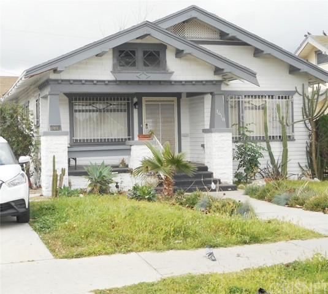1618 W 45th Street, Los Angeles, CA 90062