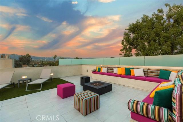 434 N Gardner Street, Los Angeles, CA 90036