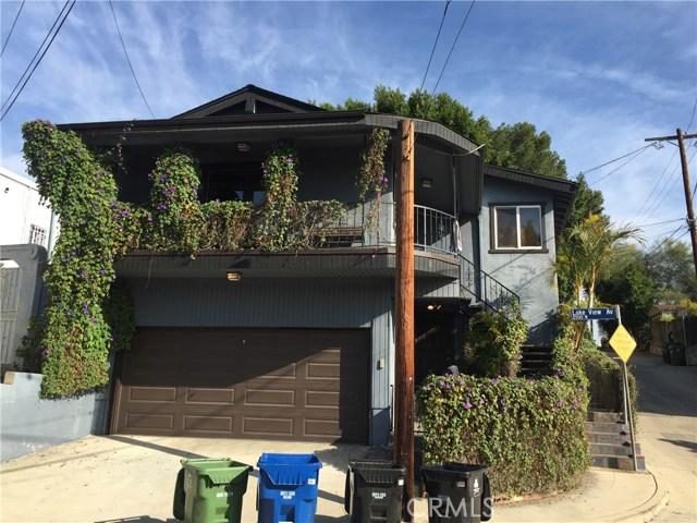 2564 Lake View Avenue, Silver Lake, CA 90039