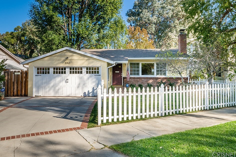 Photo of 5142 CANOGA Avenue, Woodland Hills, CA 91364