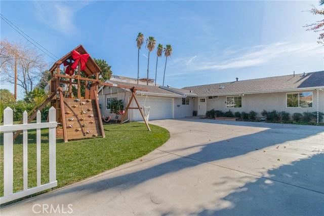 20326 Keswick Street, Winnetka, CA 91306