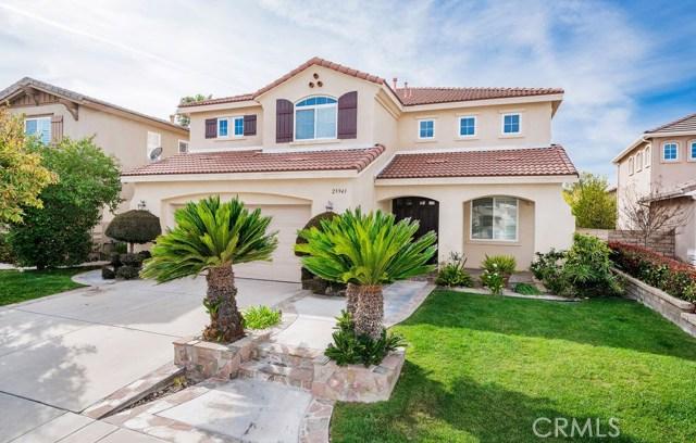 25943 Pope Place, Stevenson Ranch, CA 91381