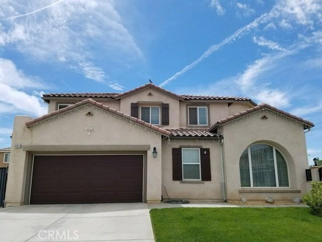 4016 Lariat Drive, Palmdale, CA 93552