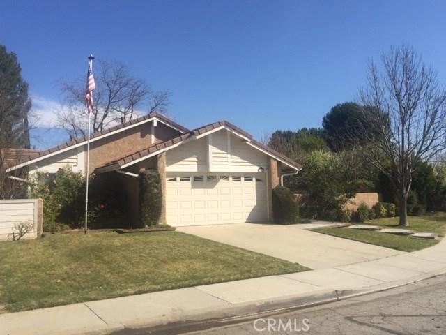 25610 Rancho Adobe Road, Valencia, CA 91355