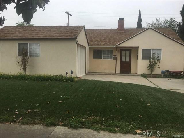 17606 Strathern St, Northridge, CA 91325 Photo
