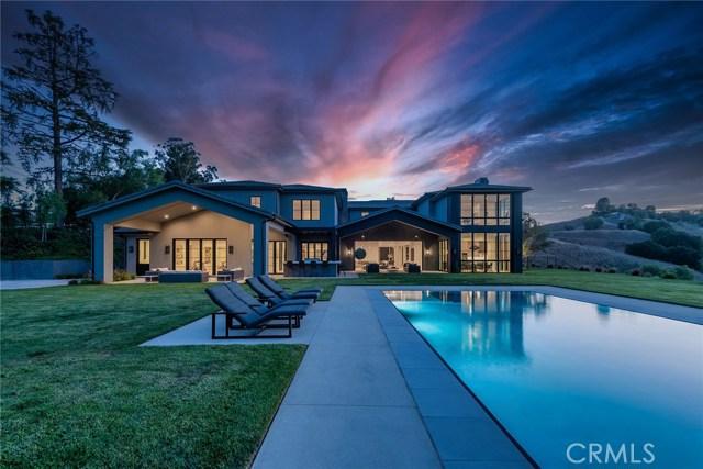 5350 LASHER Road, Hidden Hills, CA 91302