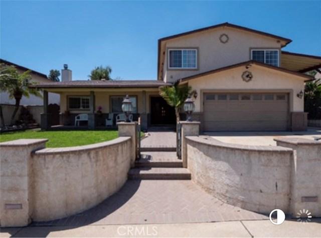 13953 Barner Avenue, Sylmar, CA 91342