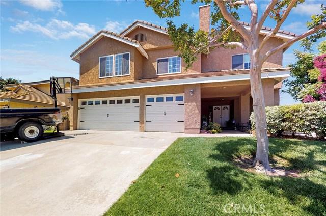 4452 Sunrisemeadow Court, Moorpark, CA 93021