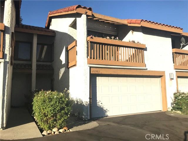 20963 Judah Lane, Newhall, CA 91321