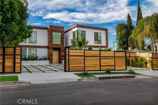 4841 Alonzo Avenue, Encino, CA 91316
