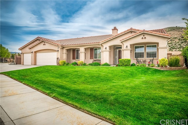 40643 Carriage Court, Palmdale, CA 93551