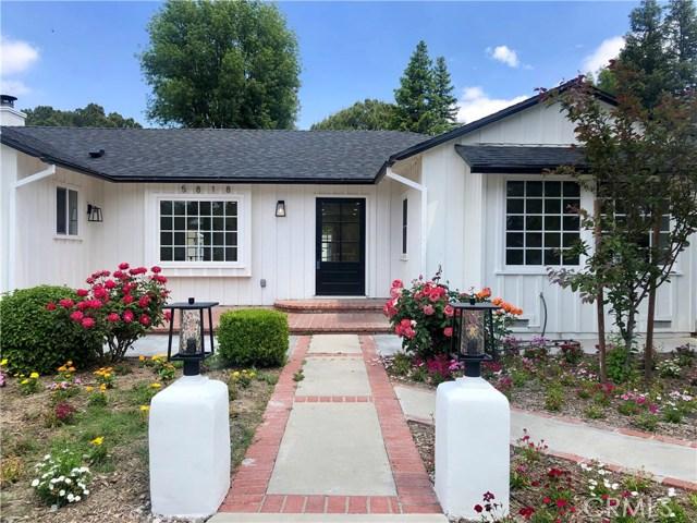 5818 Oakdale Avenue, Woodland Hills, CA 91367
