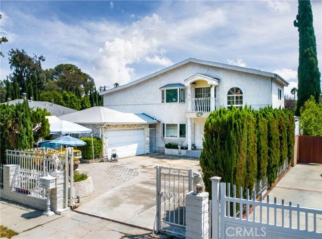 4752 Sunnyslope Avenue, Sherman Oaks, CA 91423