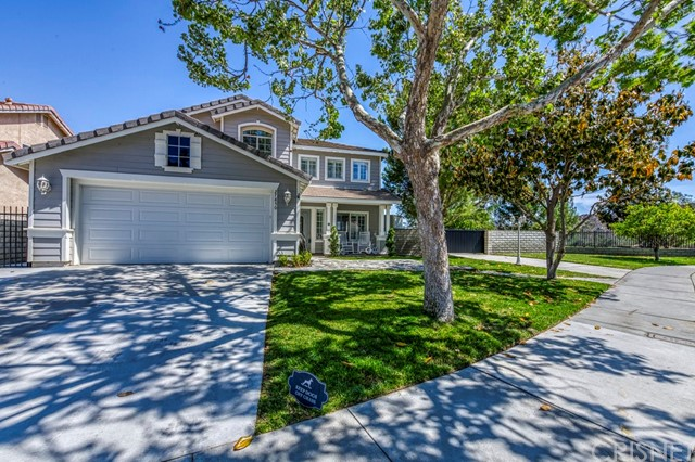 27850 Villa Canyon Rd, Castaic, CA 91384 Photo