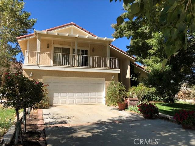 32035 41st Street W, Acton, CA 93510