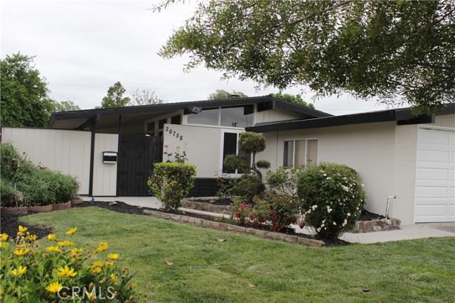 26758 Contessa Street, Hayward, CA 94545