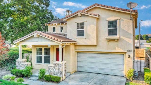 25259 Belleza Ct, Stevenson Ranch, CA 91381 Photo
