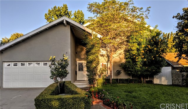 Photo of 5633 Medeabrook Place, Agoura Hills, CA 91301
