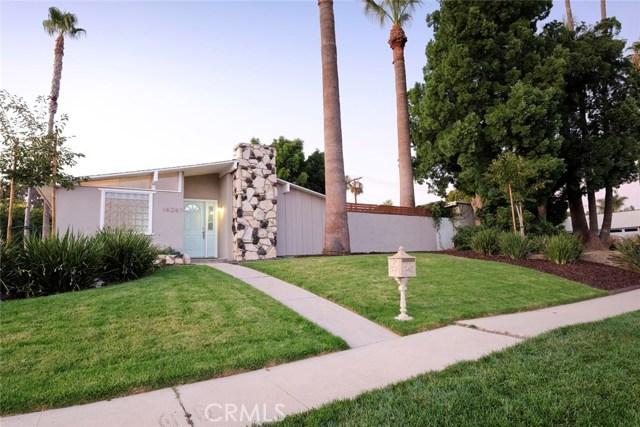 16261 Gledhill Street, North Hills, CA 91343