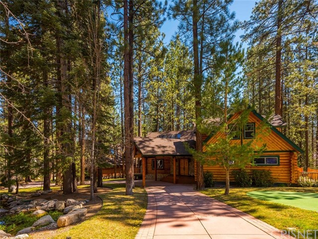 739 N Star Drive, Big Bear, CA 92315