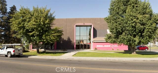 3500 21st Street, Bakersfield, CA 93301