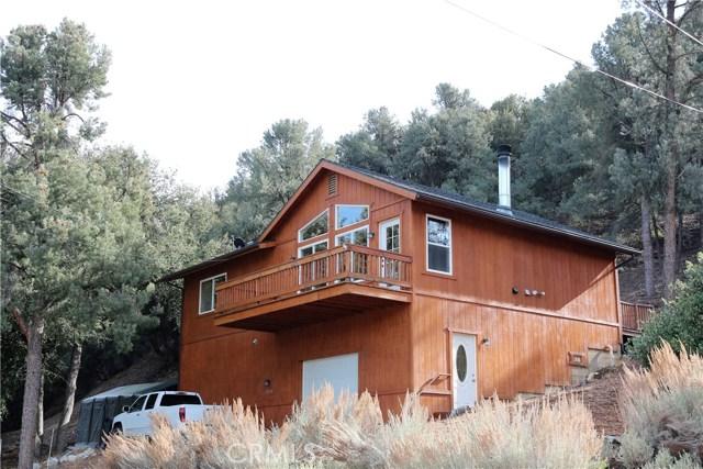14008 Yellowstone Drive, Pine Mtn Club, CA 93225