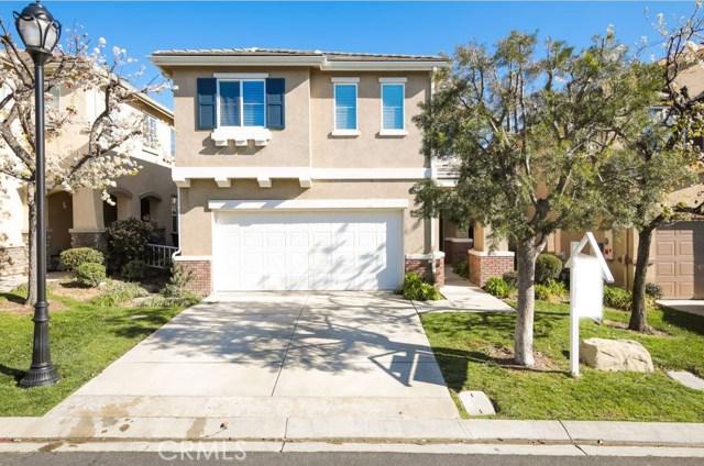 24027 Tango Drive, Valencia, CA 91354