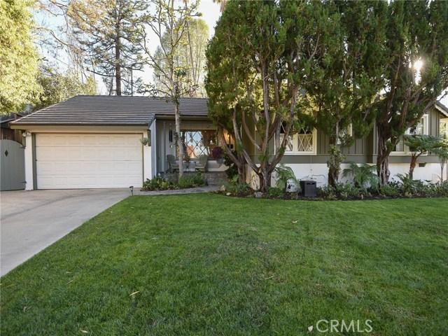 18212 Rosita Street, Tarzana, CA 91356